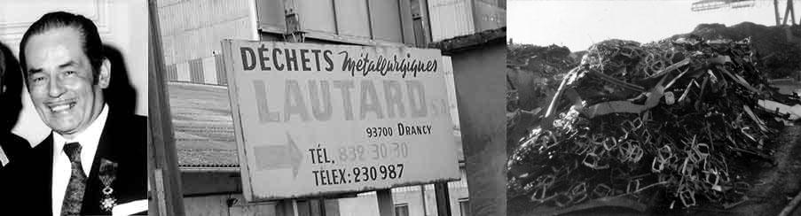 Lautard et fils 1953